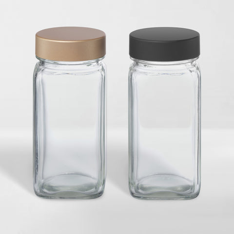 Spice Jar Sets