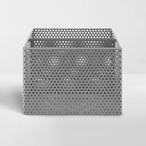 Perforated Baskets