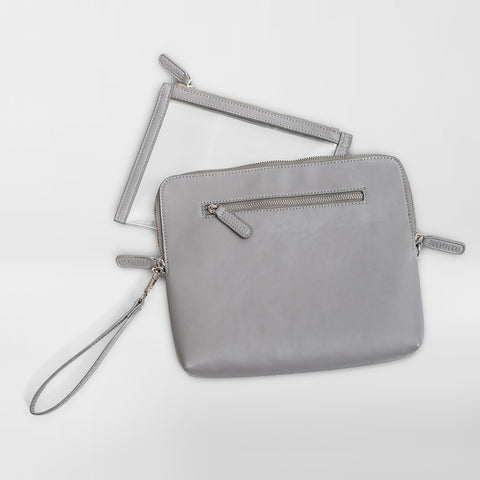 mumi x NEAT Travel Clutch