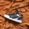 """Kisame"" High Top Sneakers"