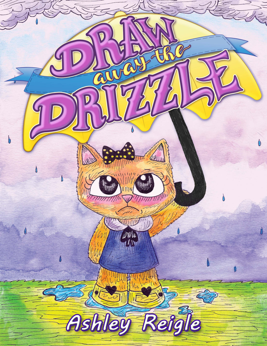 Draw Away The Drizzle