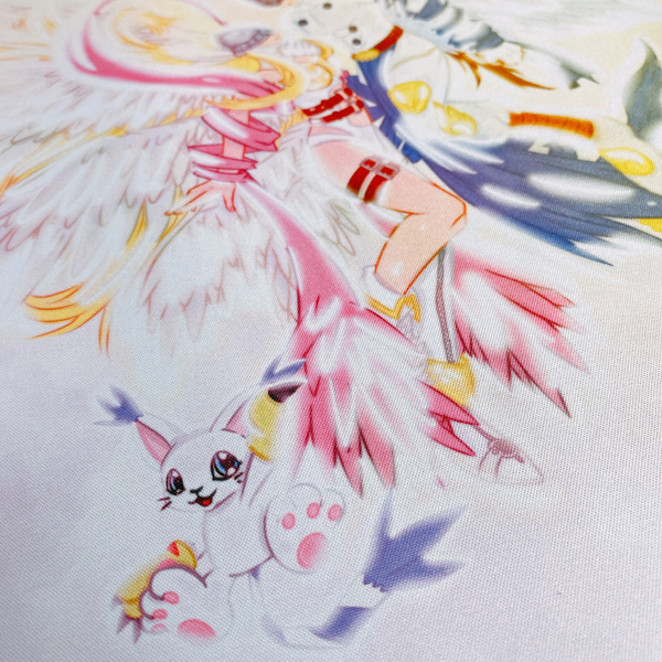 Angelic Love Playmat [Free Shipping]