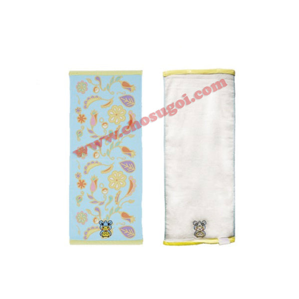 Pokemon Center Singapore Exclusive Face Towel シンガポール限定 フェイスタオル