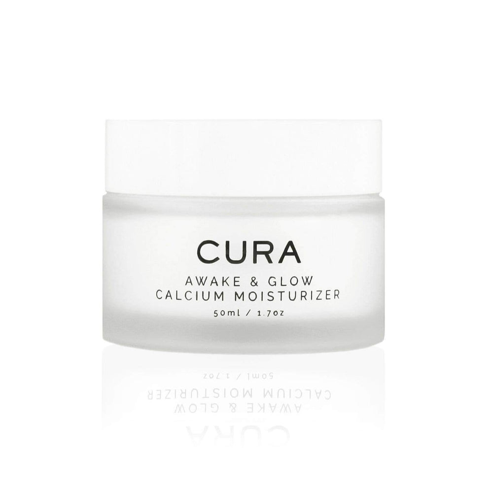 Awake and Glow Calcium Moisturizer