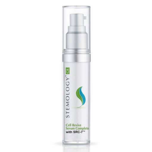 Cell Revive Serum Complete with SRC-7