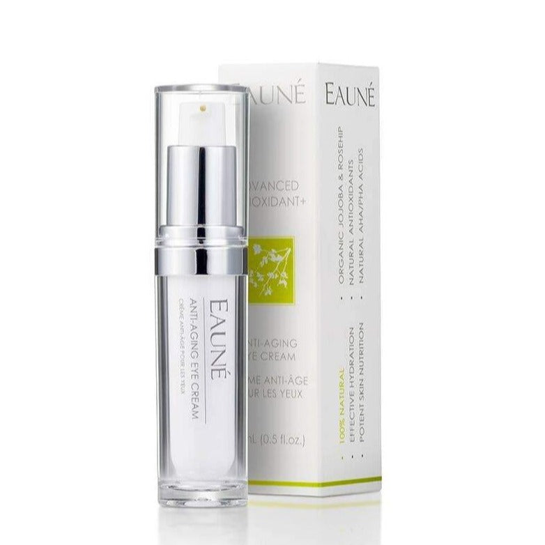 Anti Aging Eye Cream
