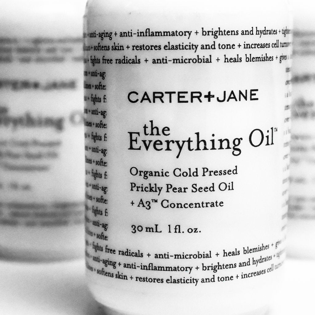 The Everything Oil™