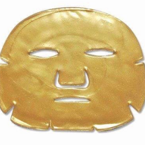 Load image into Gallery viewer, ZAQ 24K Gold Face Mask - Hyaluronic Acid, Collagen