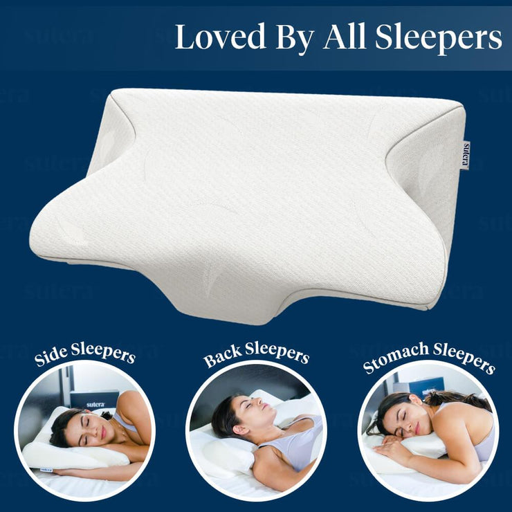 Dream Deep Pillow