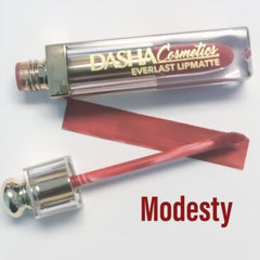 Modesty Everlast LipMatte