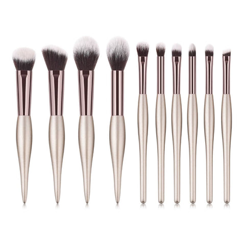 Dasha Brush Set