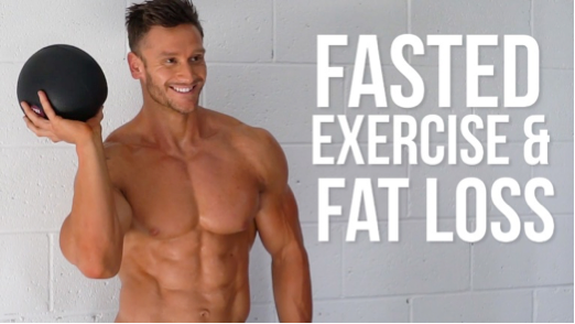 Fasted Exercise & Fat Loss