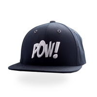 """POW!"" Pop Snapback Hat"