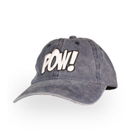 """POW!"" Dad Hat"