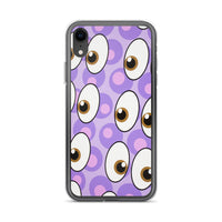 "iPhone ""CREEPER"" Phone Case"