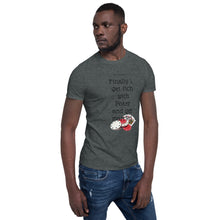 Load image into Gallery viewer, Poker Men's T-Shirt