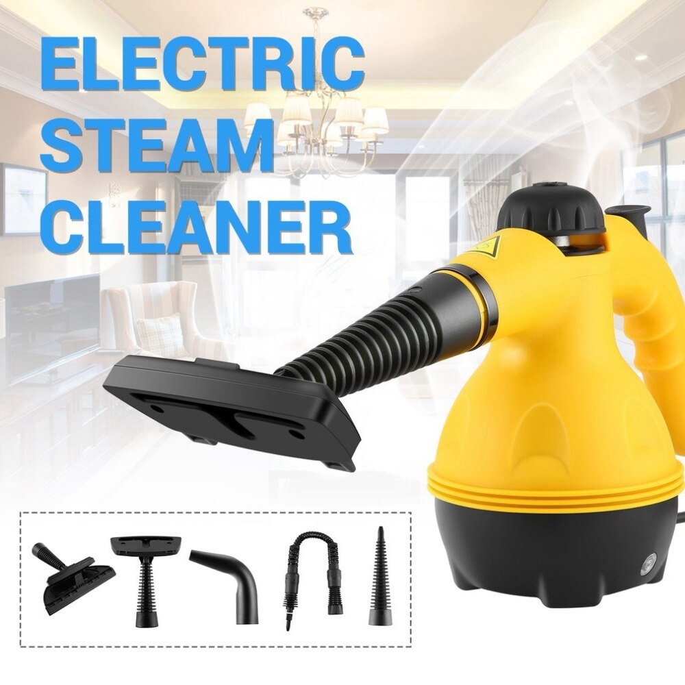 Multi Purpose Sterilization Steam Cleaner