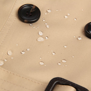Women's Classic Waterproof Raincoat