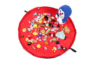 Play&Pack - Toy Storage Mat Bag