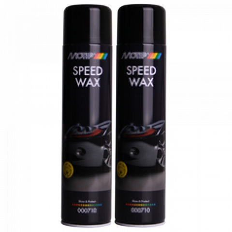 Speed-Wax MOTIP 600ml