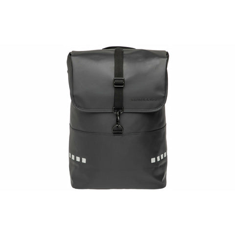 New looxs odense backpack black 18l 226.501 rugtas