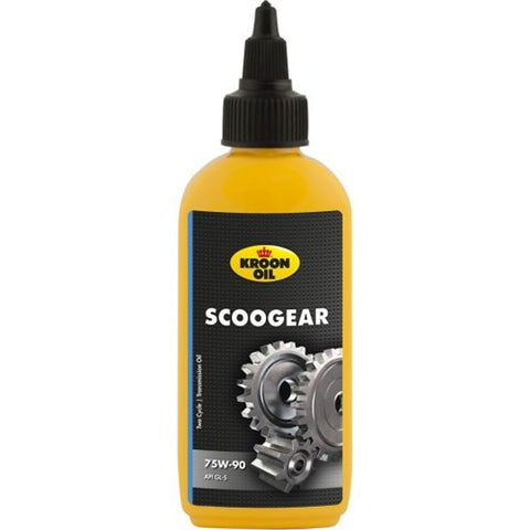 Kroon oil scoogear 75w-90 100ml