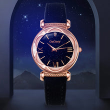 Load image into Gallery viewer, Gogoey Starry Sky Ladies Watch
