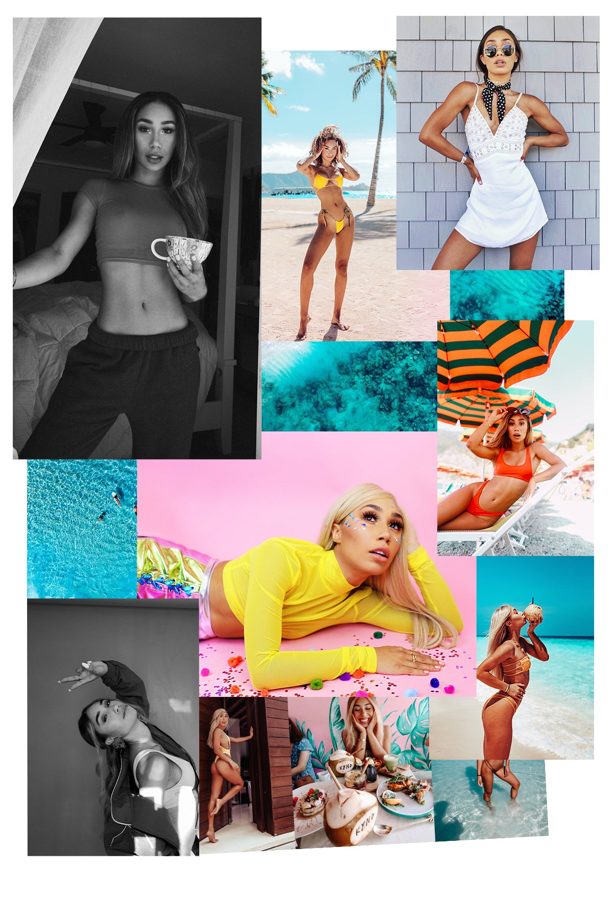 THE MYLIFEASEVA FREE PACK - DESKTOP PRESETS