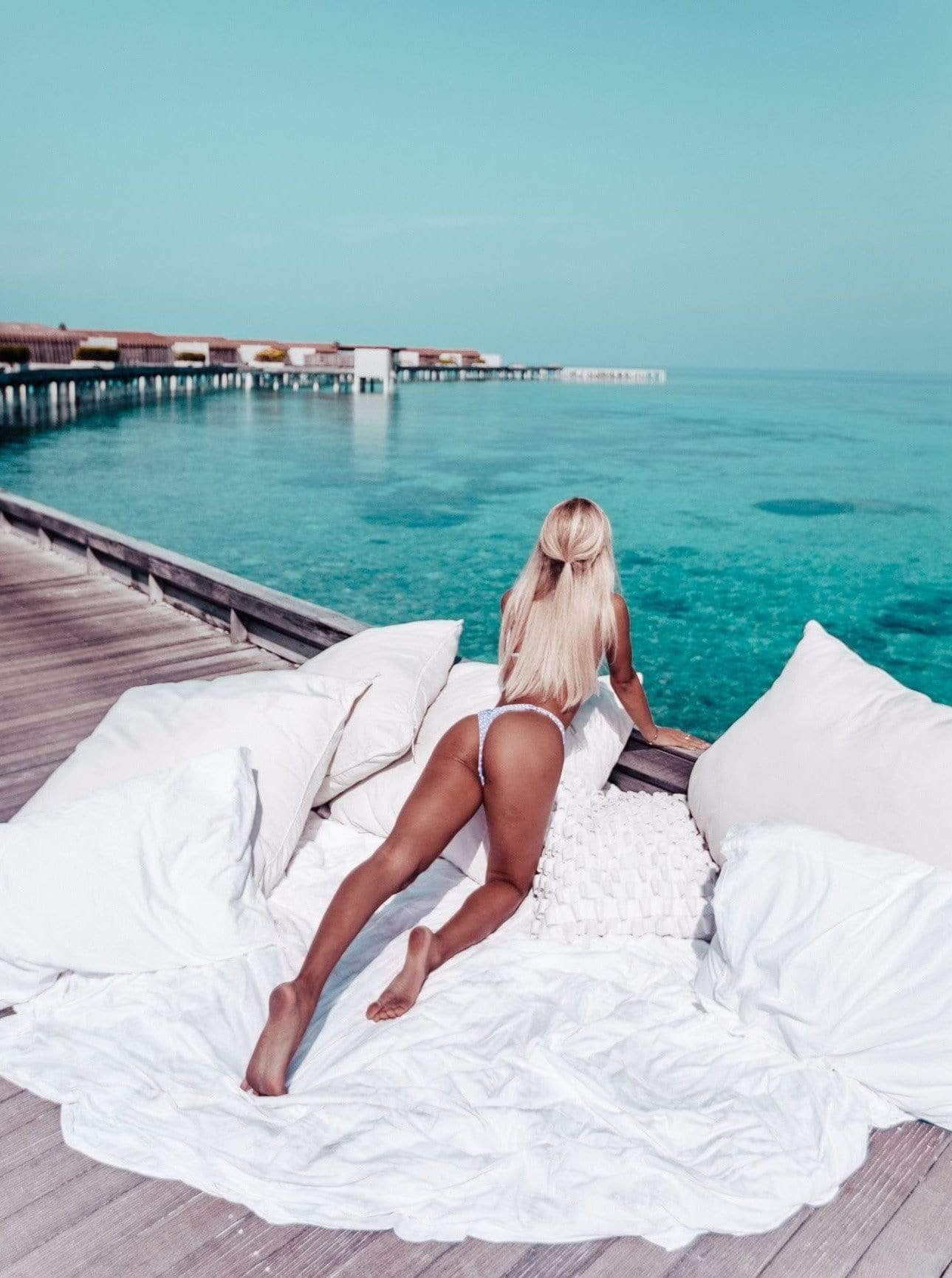 MyLifeAsEva Preset Pack BAD BITCH IN THE TROPICS