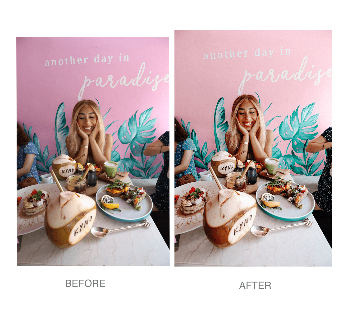 MyLifeAsEva Preset Pack CLEAN EDITS ONLY
