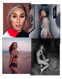 MyLifeAsEva Preset Pack THE ENTIRE MYLIFEASEVA COLLECTION