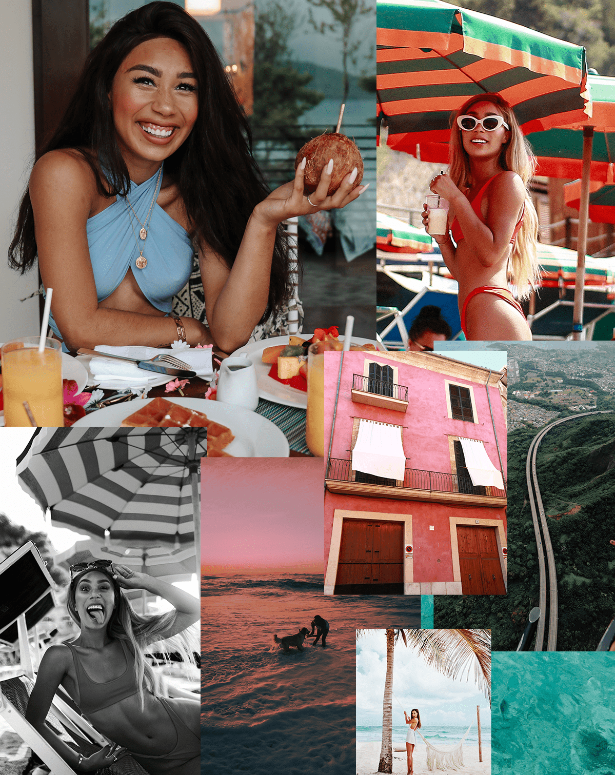 MyLifeAsEva Preset Pack The Essentials