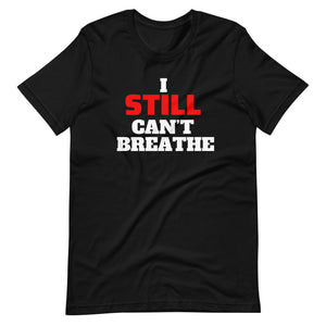 Still Short-Sleeve Unisex T-Shirt