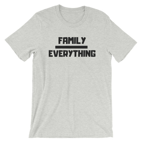 Family / Everything