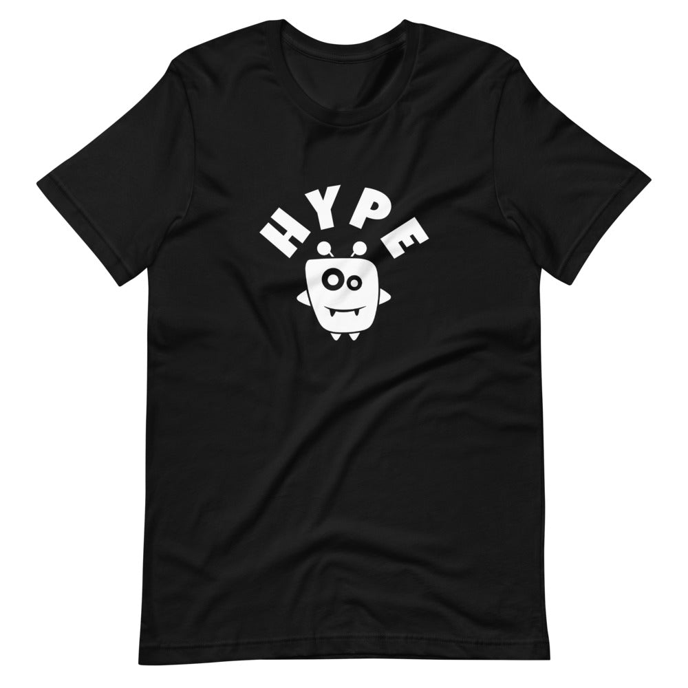 Hype Beast Short-Sleeve Unisex T-Shirt