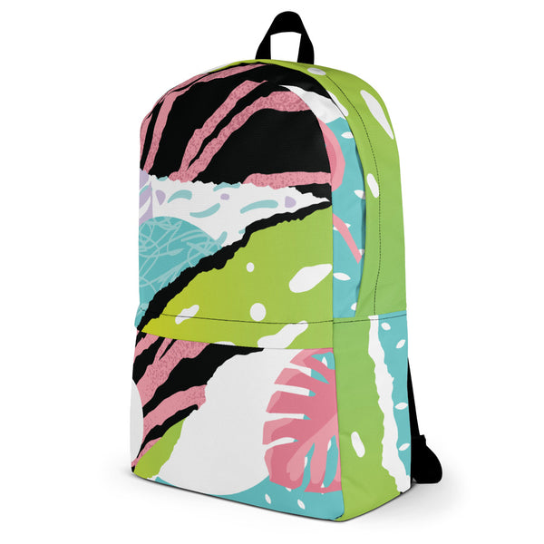 Miami Nights Backpack