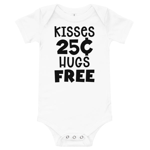 Kisses and Hugs Baby