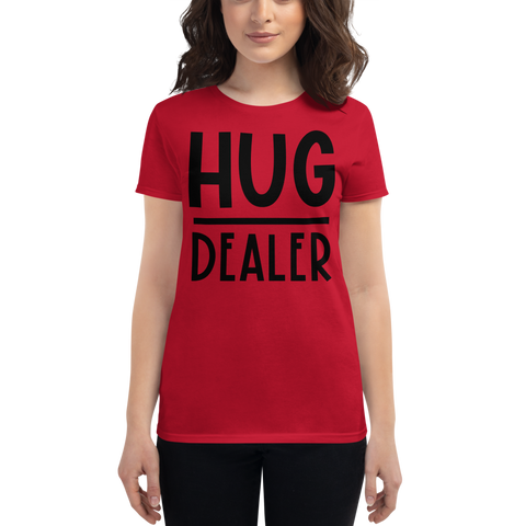 Hug Dealer Women