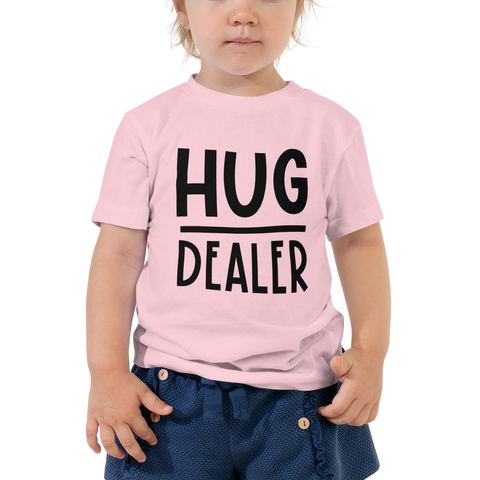 Hug Dealer Toddler