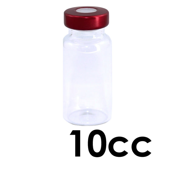 10mL Sterile Serum Vial