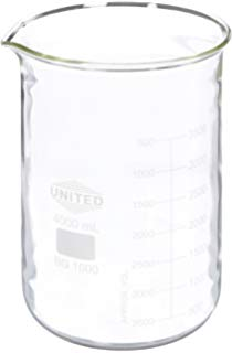 4000mL Heavy Duty Beaker