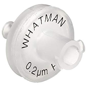 Whatman GDX Syringe Filters 0.2µm, Sterile