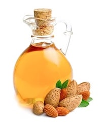 Sweet Almond Oil USP