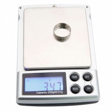 Electronic Scale 200g X 0.01g
