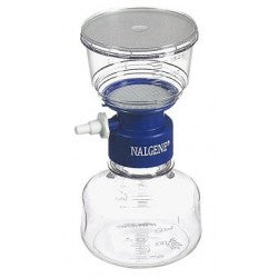 Nalgene Nylon Bottle Filter 0.2µm, 250 mL, Sterile