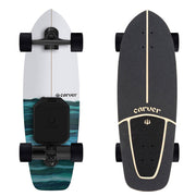 "Carver Resin 31"" Electric Cruiser - Revel Boards"