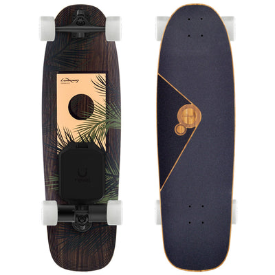 "Loaded Omakase 33.5"" Electric Skateboard - Revel Boards"