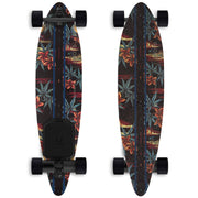 "Globe Pinner 41"" Electric Longboard - Revel Boards"
