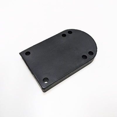 Shock Pad Riser for Front Truck - Revel Boards