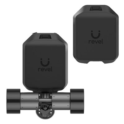 Ride More Electric Skateboard Bundle - Revel Boards